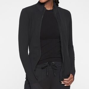 Athleta Powervita Shanti Jacket